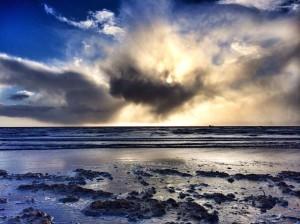 irvine beach